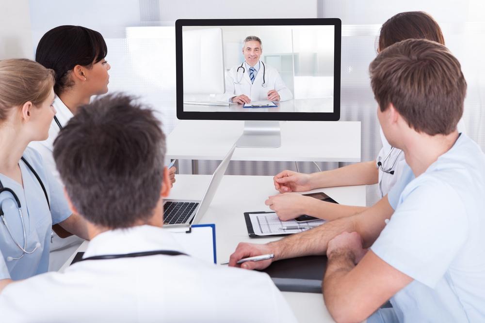 MedicalGroupVideoConference
