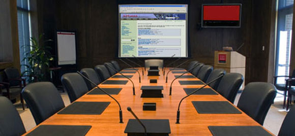 The must-have products for a Conference Room | Ankur